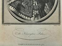 Rare Set of 12 Original 18th Century Engraving's of Kings & Queens of England (15 of 18)
