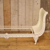Cast Iron Daybed in Cream (5 of 9)