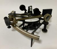 Victorian Sextant in Box (15 of 23)