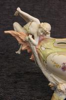 Antique Austrian Porcelain Figural Centrepiece (6 of 12)