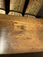Chestnut Farmhouse Table 2 meters long (3 of 10)