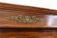 French Antique Bookcase Second Empire Bibliotheque Cabinet (13 of 20)