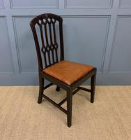Set of 8 Mahogany Chippendale Style Dining Chairs (7 of 13)
