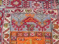 Antique Anatolian Prayer Rug (6 of 8)