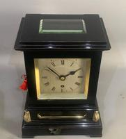 Early 19th Century Library Clock (9 of 10)