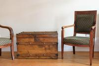 Pair of 19th Century French Walnut Armchairs (17 of 21)