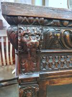 Lion Mask Face Bookcase (6 of 8)