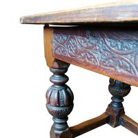 Beautiful 17th Century Oak Refectory Table (6 of 6)