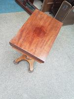 Small Card Table (4 of 8)