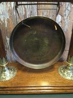 Victorian Table Gong (5 of 7)