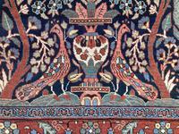 Antique Heriz Rug (11 of 11)