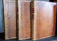 1802   Londinium Redivivum by James Peller Malcom, Complete in 4 Volumes, 1st Edition Set (5 of 5)