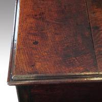 George III Country Oak Dresser Base (3 of 9)