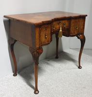 Outstanding Burr Walnut Dressing Table (13 of 13)