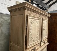 Wonderful 18th Century French Normandie Larder Cupboard (24 of 33)