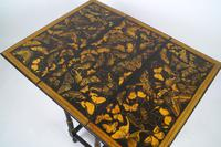 1930's Drop Leaf Table (9 of 9)