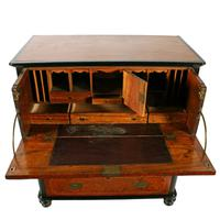19th Century China Trade Campaign Chest (4 of 8)