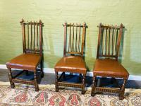 Monastic Dining Chairs (5 of 24)