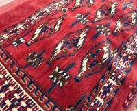 Antique Yomut Chuval Rug (3 of 4)