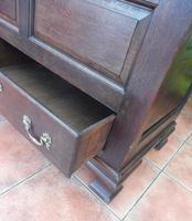 Country Oak Press Cupboard 1730 (9 of 10)