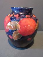 Moorcroft Seeded Pomegranate Shaped Vase (5 of 7)