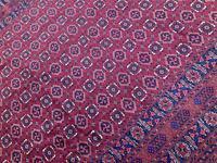 Antique Afghan Beshir Carpet (6 of 11)