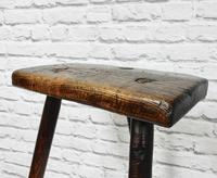 C19th Cutler's Stool (3 of 7)