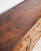 18th Century Oak Dresser Base (8 of 10)