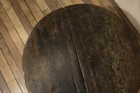 18th Century Oak Cricket Table (5 of 16)