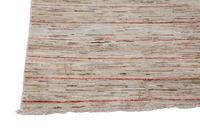 """Vintage / Retro Wool Rug Roughly 4'9"""" x 3' (3 of 5)"""