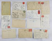 20th Century Postcards of Ships etc 13 (2 of 2)