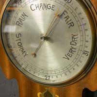 Art Nouveau Barometer (3 of 7)