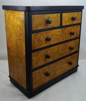 Victorian Chest With Maps (2 of 12)