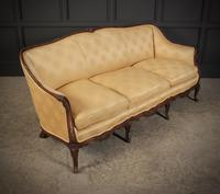 French Walnut Couch (15 of 16)