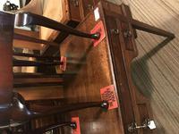 Unusual Pretty Shaped Corner Chair (5 of 11)