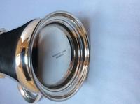 Delightful Solid Silver 1/4 Pint Tankard (5 of 5)