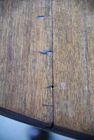 Antique Cuban Mahogany Drop Leaf Table (12 of 13)