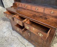 Georgian Welsh Oak Dresser (11 of 20)