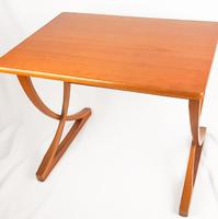 Teak Nathan Nest of Tables (8 of 10)