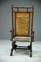 American Rocking Chair (9 of 9)