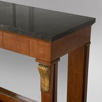 A Granite Topped Console Table (3 of 4)