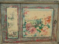 Beautiful 19th Century Chinese Hand Painted Cabinet (7 of 12)