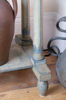 Early 1900's Decorative Painted Pine Washstand (2 of 19)