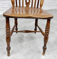 Set of 6 Windsor Dining Chairs (2 of 8)