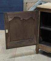 French Bleached Oak Enfilade or Sideboard (10 of 11)