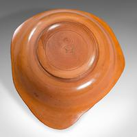 Pair Of Antique Carved Lidded Bowls, Treen, English, Yew, Victorian, Circa 1900 (12 of 12)