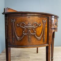 Neo Classical Demi Lune Sideboard (4 of 13)