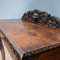 Victorian Carved Console Table (4 of 6)