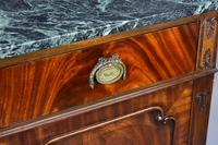 Antique Mahogany Cutlery Cabinet (11 of 16)