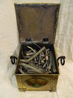 Arts & Crafts Coal Box (6 of 7)